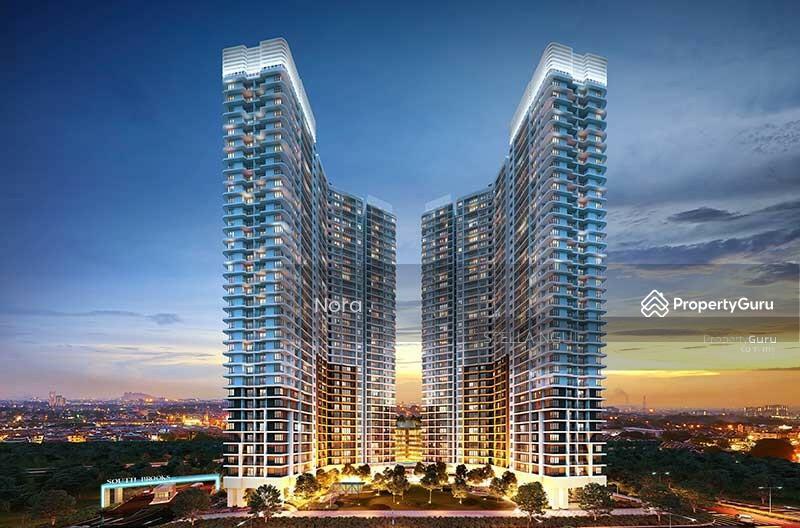 CaSH BacK+Full Loan {5 Mins KLCC} Spacious ParadisE View KL new LAuNCH Sky Residence #146961980