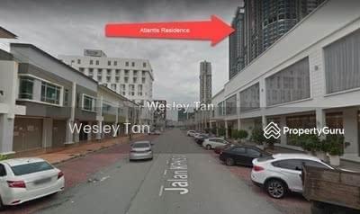Dijual - Kota Syahbandar, Melaka City