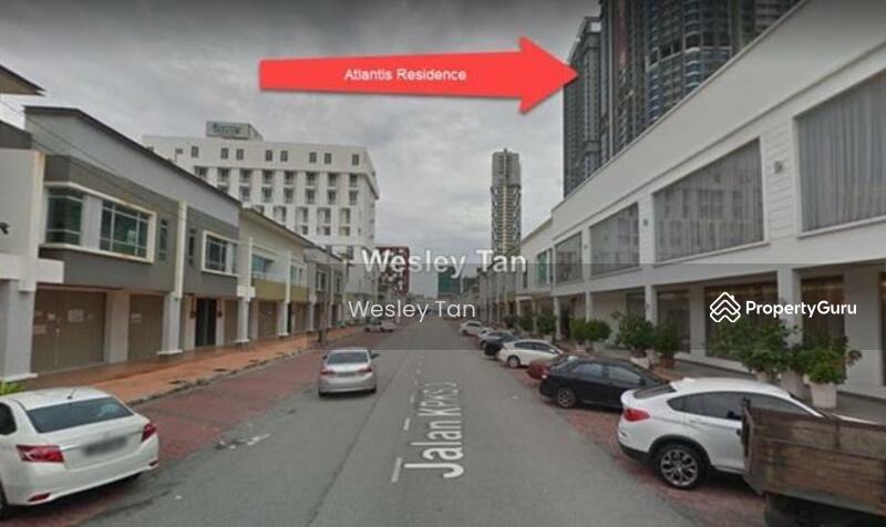 Kota Syahbandar, Melaka City #146092614