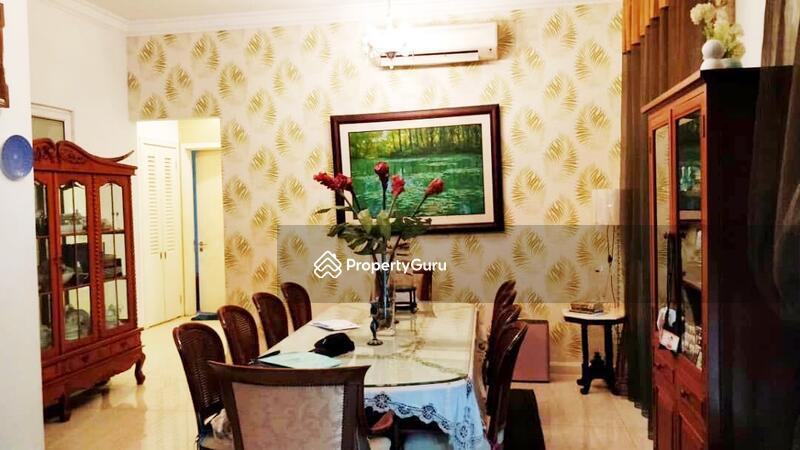 The Rafflesia @ Damansara Perdana #146113710