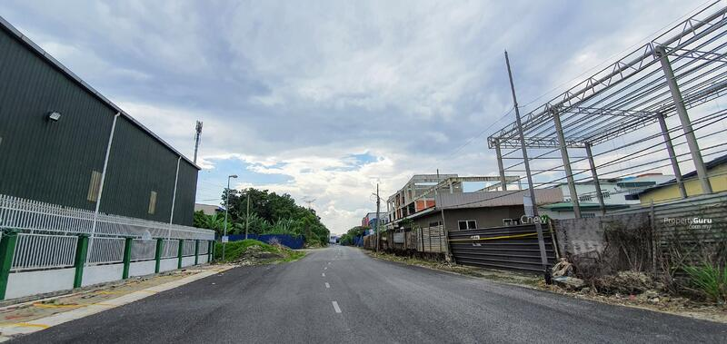 Freehold land for sale in balakong call chew 0123152346
