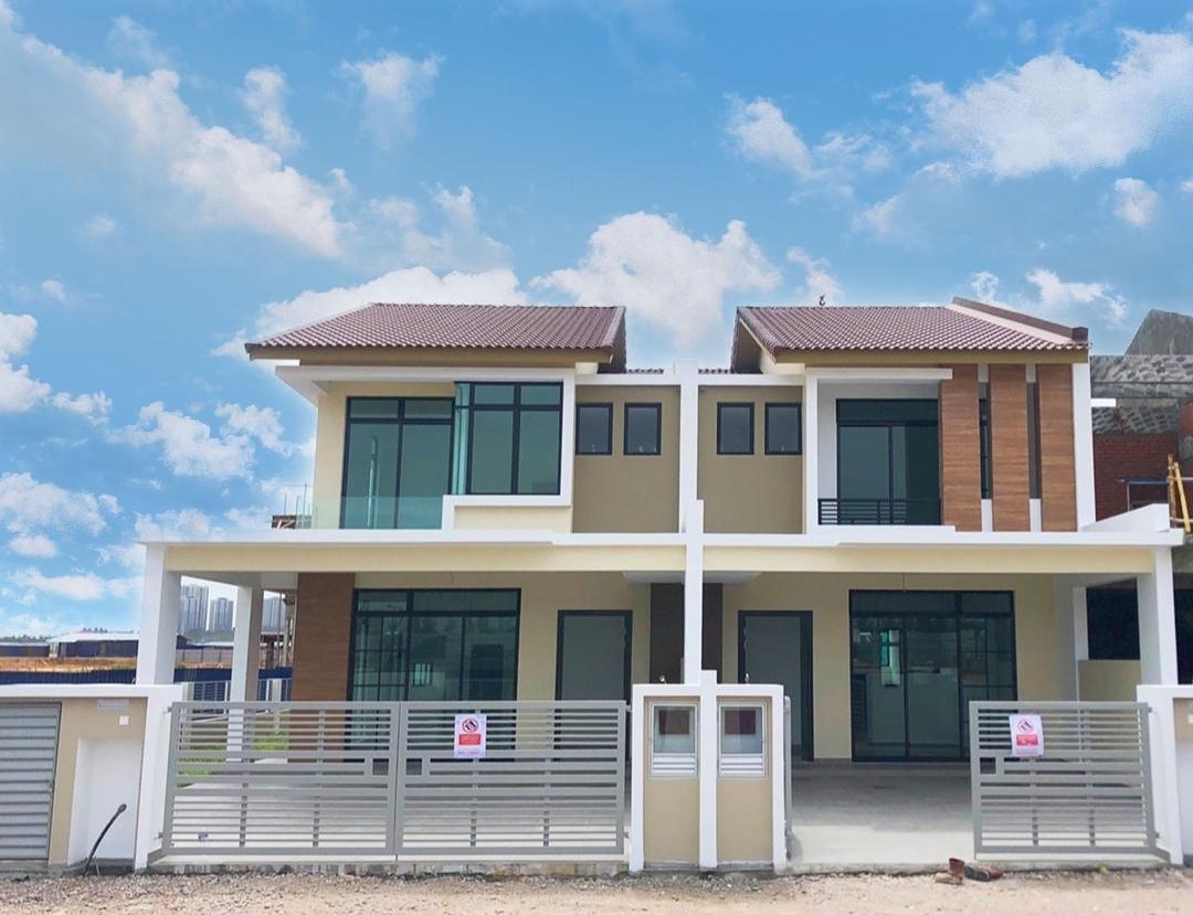 For Sale - Senadi Hills @ Iskandar Puteri