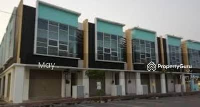 For Sale - Merdeka Permai Melaka