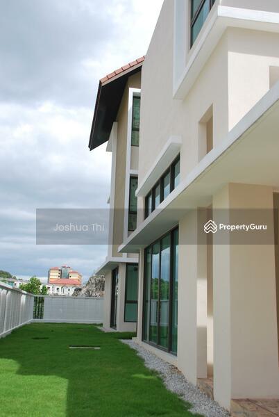 Villa 33 @ Bukit Manda'rina #146201200