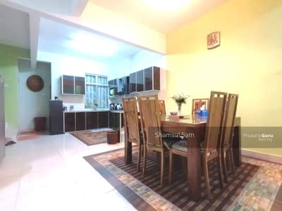 For Sale - Bandar Uda Utama