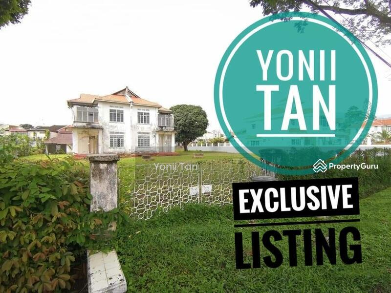 Exclusive Listing , PULAU TIKUS , Bungalow Land , RM382PSF , Georgetown #164156622