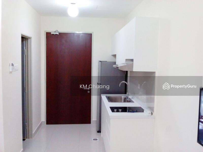 Parc Regency Serviced Apartment #146307748