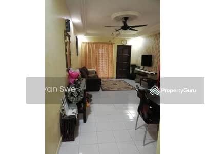 For Sale - Sri Ehsan Apartment