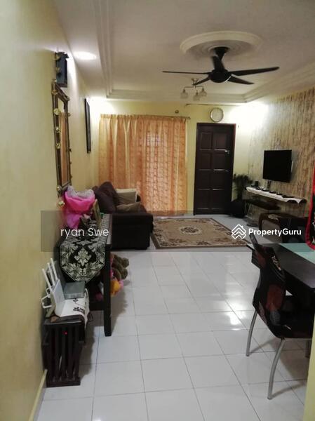 Sri Ehsan Apartment #163669762