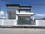 New Built Single Storey Bungalow @Pasir Puteh
