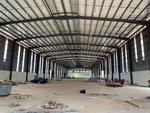 Sepang Detached Factory, Land 1 acre, Built-up Area 20548 sqft, Power 300amp, Near KLIA, Dengkil
