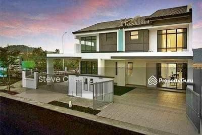 For Sale - Biggest 2 Sty House | 24x85 4R4B | Seremban