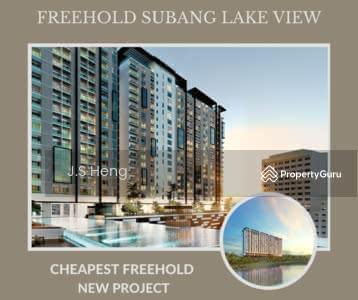 For Sale - Subang Jaya New 5 Stars Project
