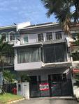 Town House Bangsar