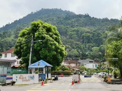 For Sale - Flat Taman Sri Bukit Indah