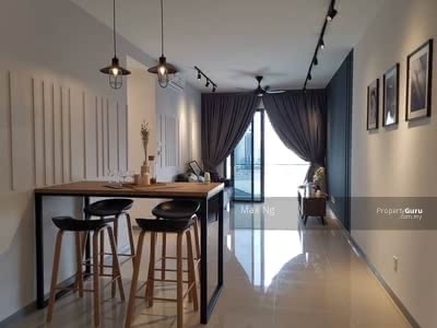 For Rent - United Point Residence @ North Kiara