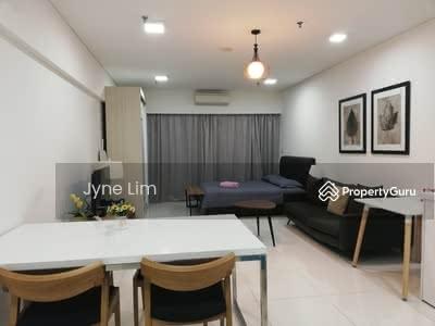 Dijual - Mercu Summer Suites @ Kuala Lumpur