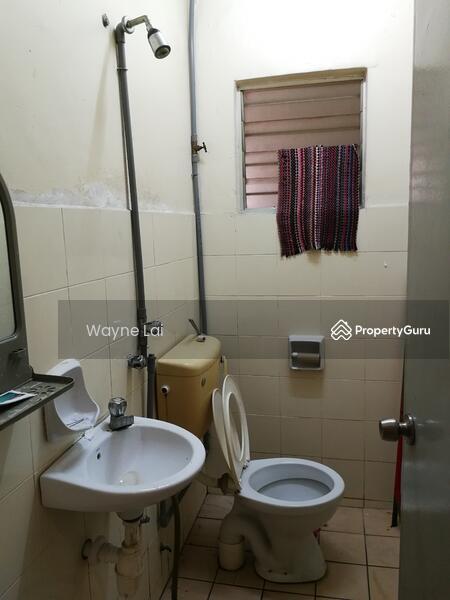 saujana apartment #147067750