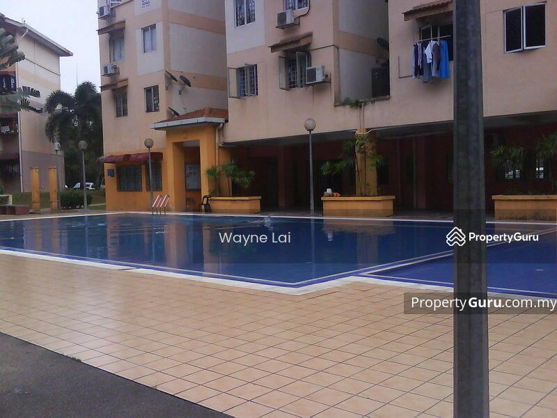 saujana apartment #147067840