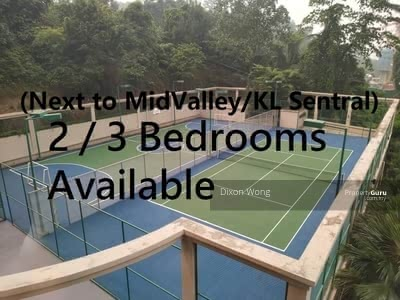 For Rent - Sri Tiara Residences