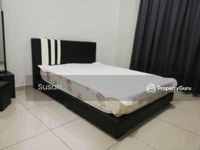 For Rent - Parkland Residences Melaka