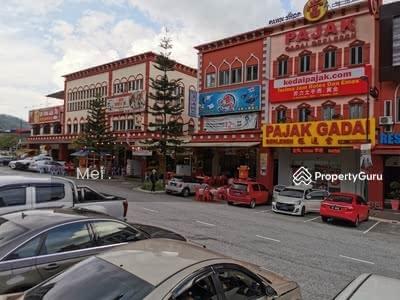 For Sale - Genting Permai Avenue