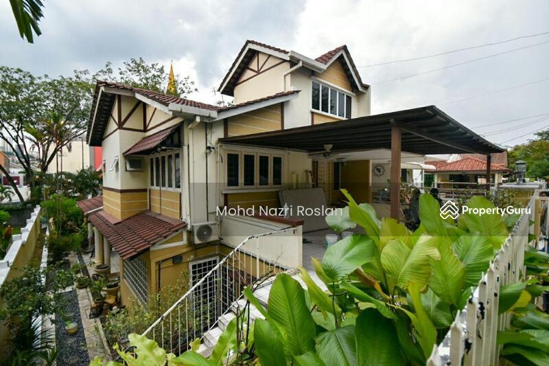 2 Storey Semi-D Lucky Garden, Bangsar #147262346