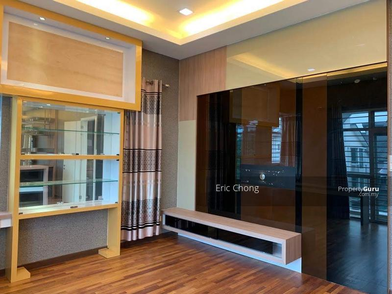 [Renovated] 3 Storey SEMI D Areca Laman Rimbunan Kepong, Kepong, Kepong #147294060