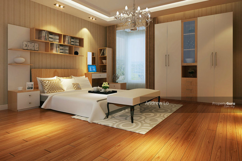 [LIMITED UNIT CASH BACK 80K] | NEXT TO AIRPORT & SHOPPING MALL & UNIVERSITY #147433232