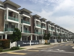 Kuala Lumpur Landed, Freehold, New Completed [Hot Deal]
