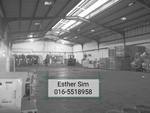 Semi-d factory/warehouse for rent in Kulim