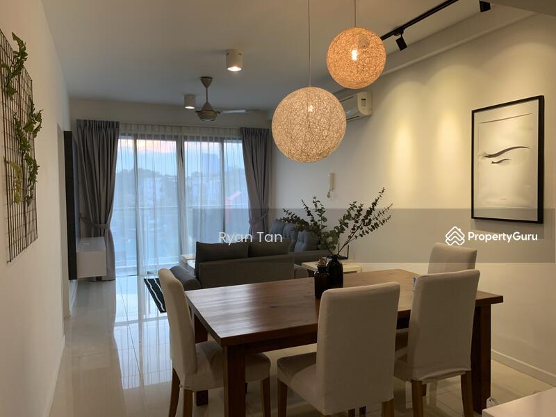 Boulevard Residence Damansara #147710930