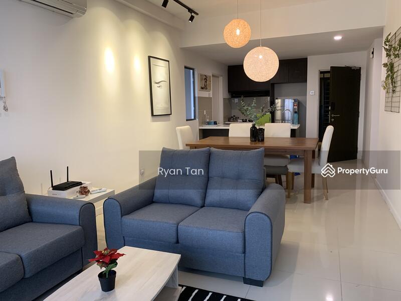 Boulevard Residence Damansara #147711114