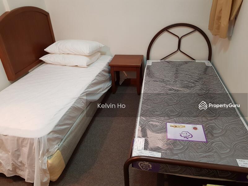 Genting Permai Resort #147733890
