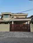 Double Storey Bungalow House @ Tambun Permai Ipoh