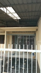 Kepong Baru 1 Storey House ,  Chinese Area , Price NEGO