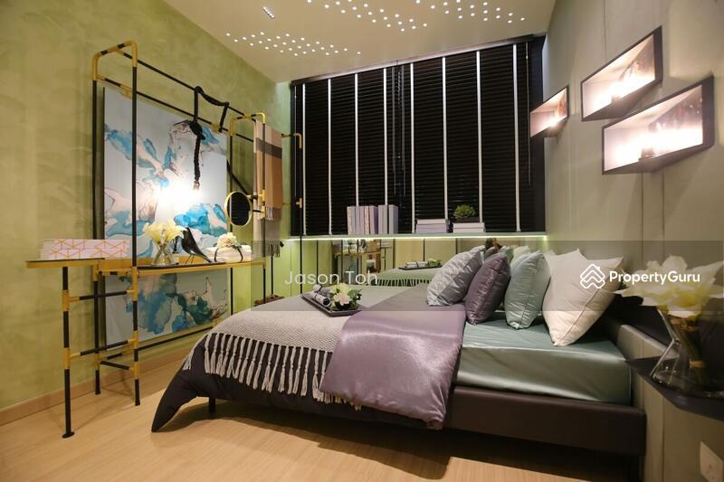 Cova Suites #147920980