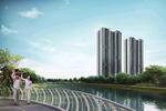 MONT KIARA @ NEW EXCLUSIVE SKY SUITES CONDO [RM50K CASH BACK]