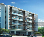 Brand New Bungalow Apartment Open For Sales At Cyberjaya