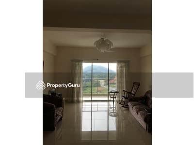 For Sale - Mas Kiara Residences