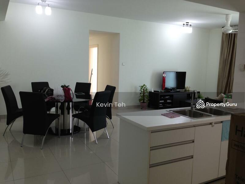 Solaris Dutamas Designer Suites #148056770