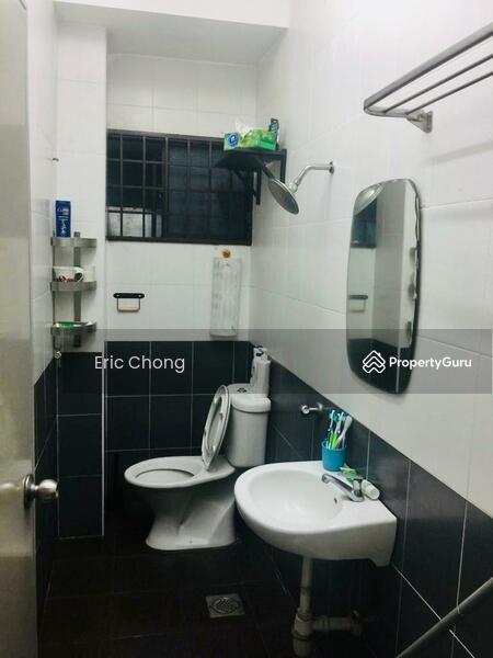 [End Lot] 2 Storey Terrace House Taman Daya, Taman Ehsan Kepong #148125674