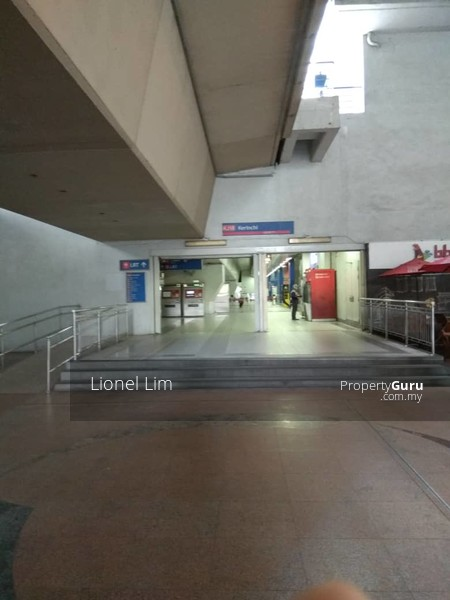 Bangsar Trade Centre #148143560