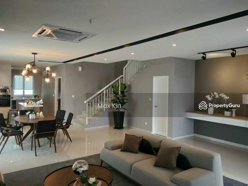 [Covid19 Rebate 20%+Full Loan Call Me Now! ]Rumah Besar 22x80 Cyberjaya, Putrajaya, Puchong #148165710