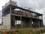 FREEHOLD 2 Storey Semi Detached Light Industry, Kulim