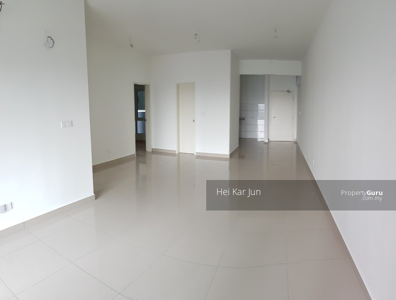The Holmes Bandar Tun Razak #148271818