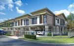 [Covid19 Superdeal] 2sty 20x75 Freehold Cash back 45k Nr Bukit Jalil, Sungai Besi, Sri Petaling
