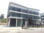 Nouvelle Industrial Park @ Balakong