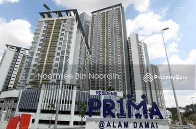 For Sale - PR1MA ALAMA DAMAI