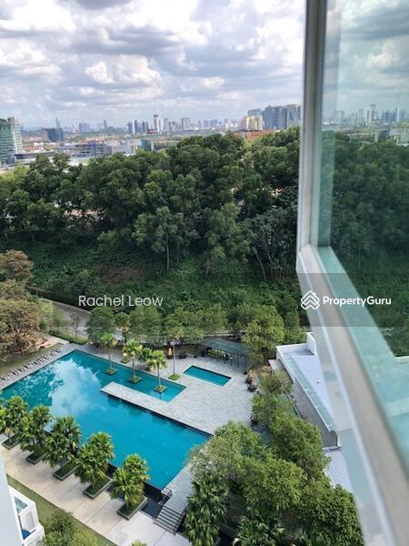 Surian Residences (Mutiara Damansara) #158574956
